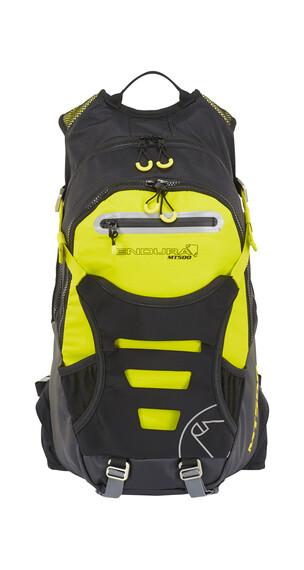 Endura MT500 Enduro - Mochila bicicleta - 15l amarillo/negro